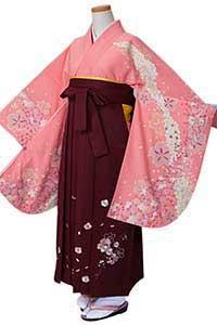 サーモンP袖桜