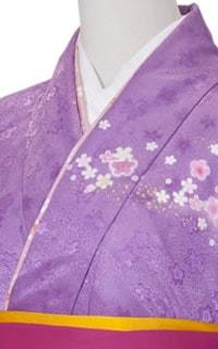 薄紫スプリング