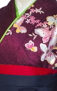 赤紫プリンセス