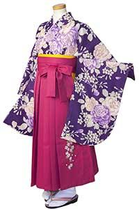 ジャスミン紫