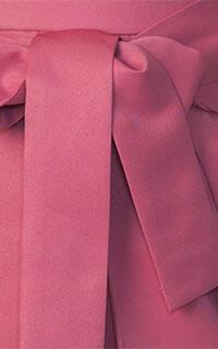 ピンク縦桜袴Details2