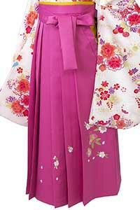ピンク大桜