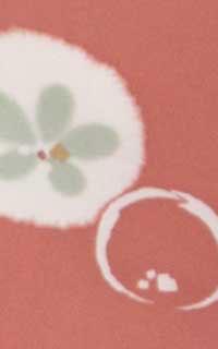 ペールOr花紋Details3