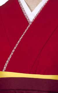 赤刺繍Details2