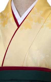 黄かのこ桜Details2