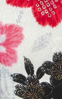 白かのこ桜Details2
