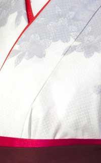 白かのこ桜Details3