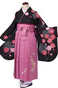 黒かのこ桜