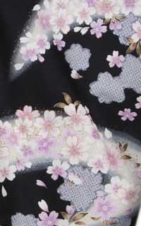 黒舞桜Details1