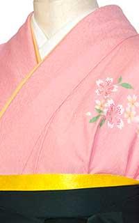 ピンク桜梅流