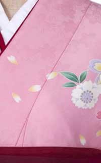 ピンク黄桜Details2
