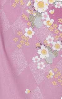 ピンク菱Details1