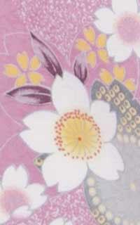 ピンク菱Details3