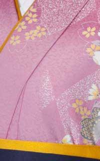 ピンク菱Details2