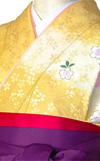 リボン黄Details2