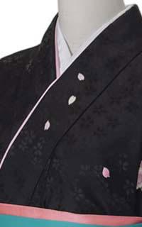 ちゃお黒Details2