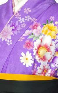 紫花枕Details2