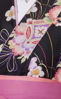 黒夜花Details2