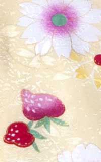 ストロベリー黄Details3