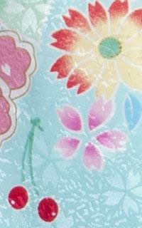 チェリー水色Details3