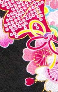 黒花まりDetails3