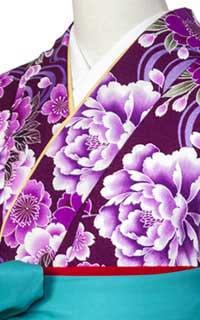 紫しゃくやくDetails2