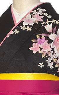 黒百合華Details2