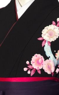 黒桜リングDetails2