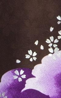 柚月茶色Details3