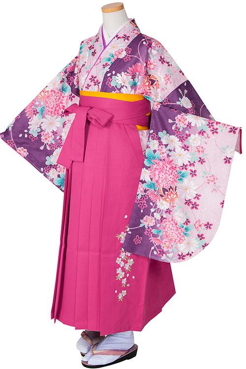 ピンク透桜