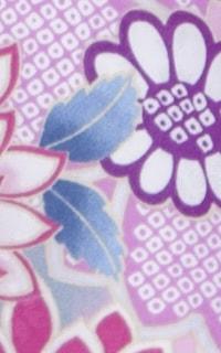 紫百花繚乱