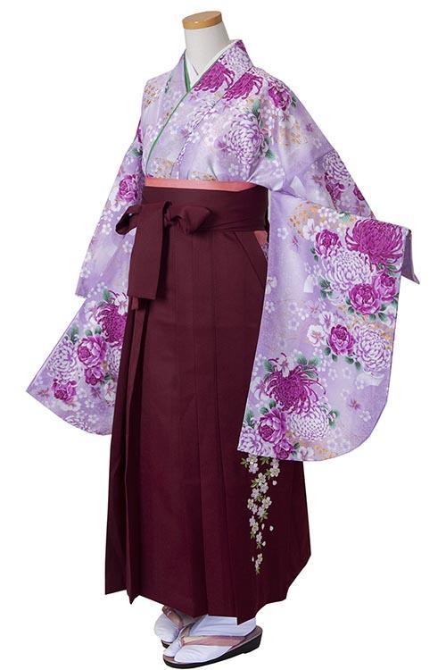 紫モンロー
