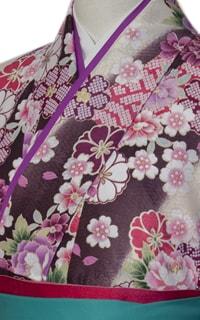 ビンテージ紫Details2