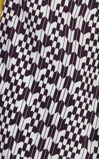 矢羽市松紫Details1