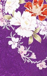 紫花輪Details1