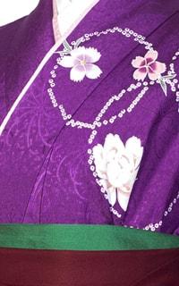 紫花輪Details2