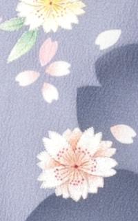 灰色桜野Details3