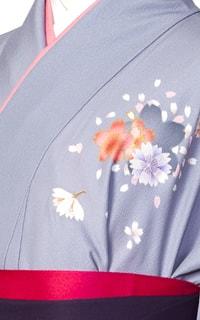 灰色桜野Details2