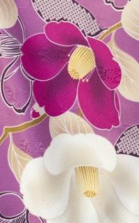 グレープ花