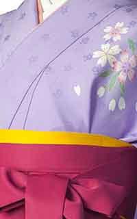 紫桜の森Details2