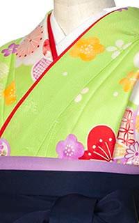 梅古典緑Details2
