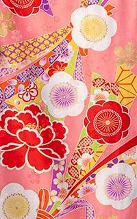のし花ピンクDetails1