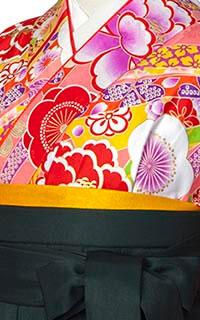 のし花ピンクDetails2