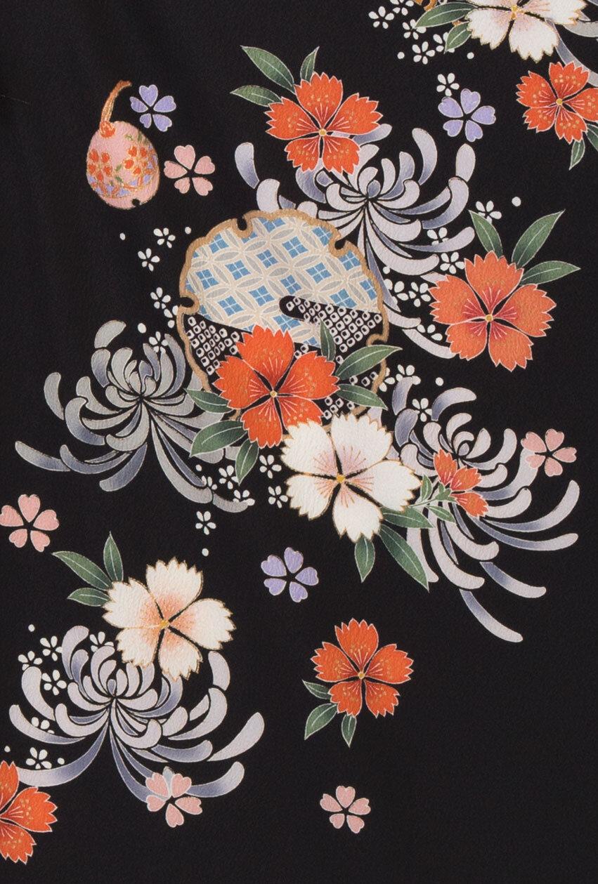 黒菊Details1
