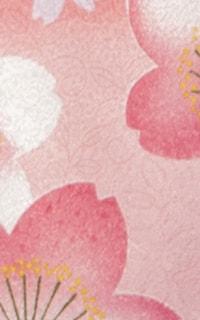 ピンク春分