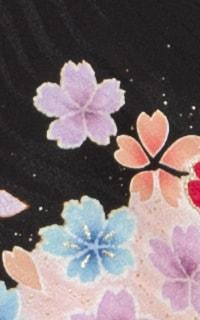 黒彩桜Details3