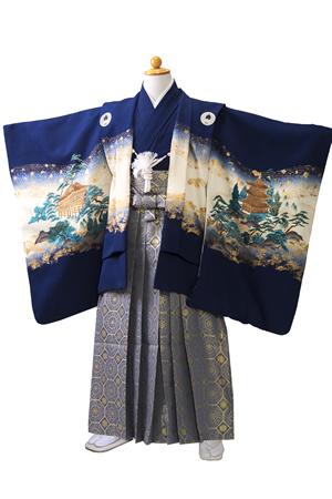 紺鷹金閣寺