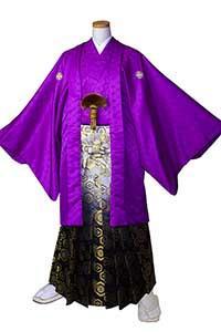 紫Cセット